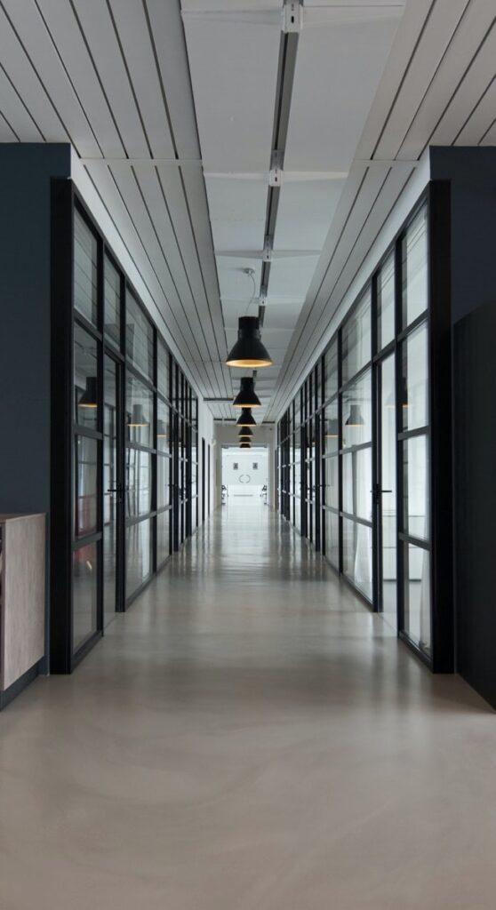 Offener Workspace in der Hauptstadt Berlin