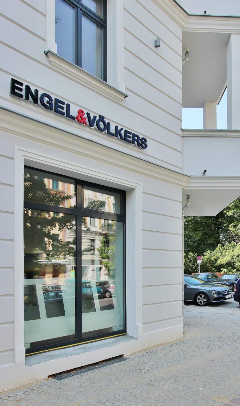 Prenzlauer Berg Engel & Völkers Office