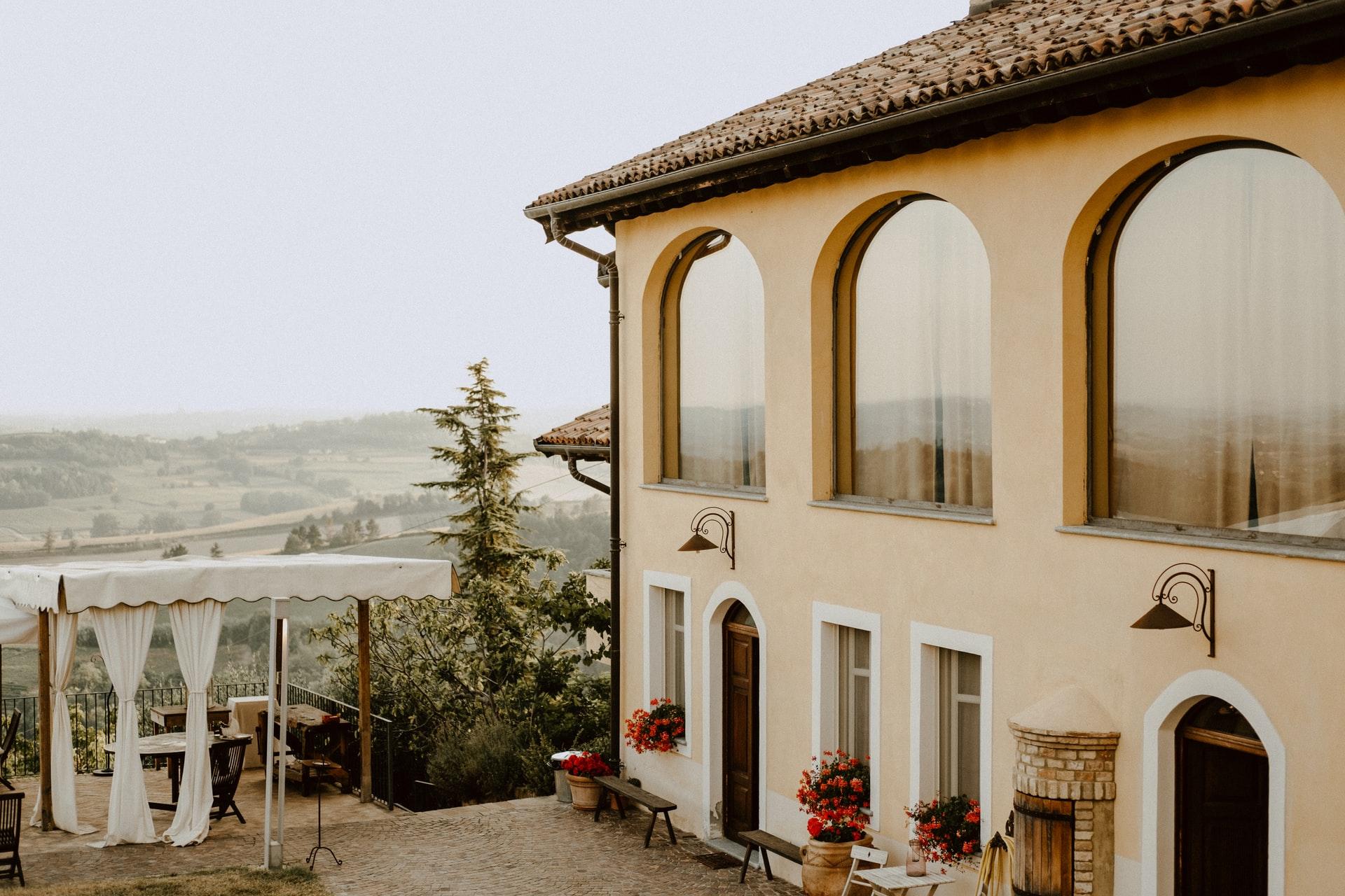 Ferienhaus kaufen in den Bergen